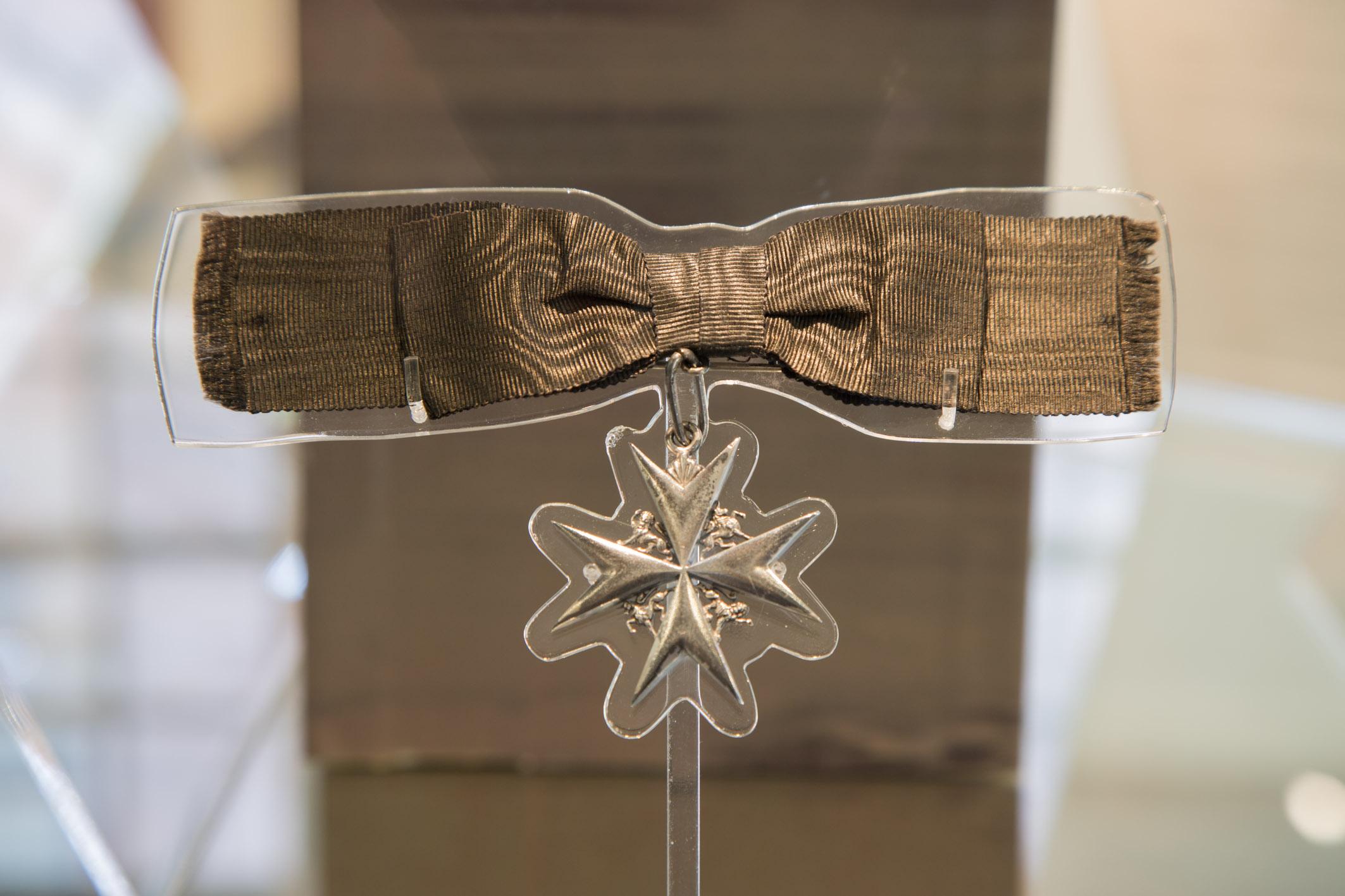 Cross of the Order of St John