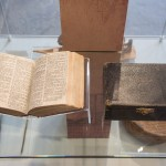 Mary Slessor's Bible