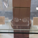 Mary Slessor's Glasses